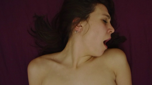 Brunette plays with herself 6 | Czech Orgasm 94