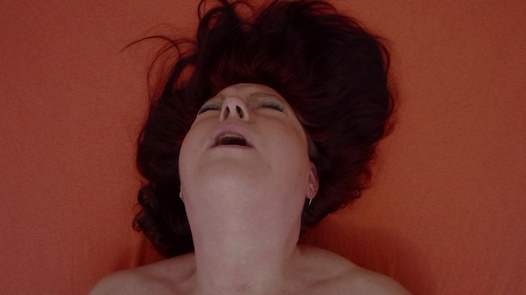 Mature woman pleases herself 2