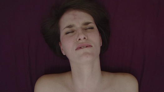 Brunette explores her body 4 | Czech Orgasm 114