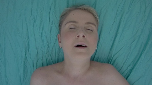 Orgasm after 5 years   Czech Orgasm 130