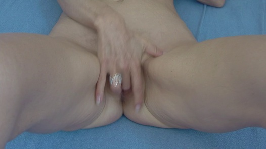 Lady in her best age | Czech Orgasm 138