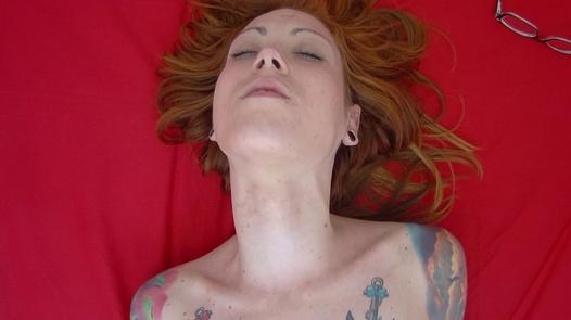 Wild punk girl   Czech Orgasm 149
