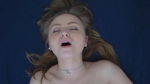 Teen with a vibrator | Czech Orgasm 163