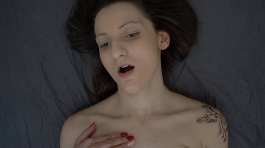 Pussy spread wide | Czech Orgasm 167
