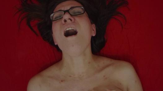 Hairy hole   Czech Orgasm 172