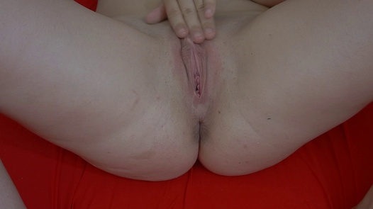 Mom took a break to rub one out | Czech Orgasm 174