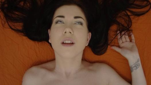 Orgasmus ist der Sinn des Lebens