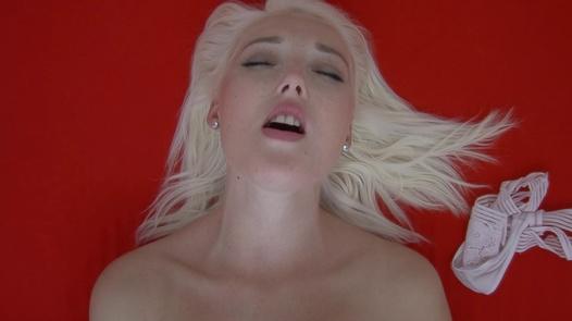 Blonde fairy