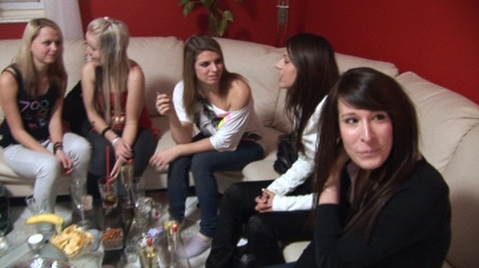 Party with 18 years olds 2 | Czech Parties 2 part 2