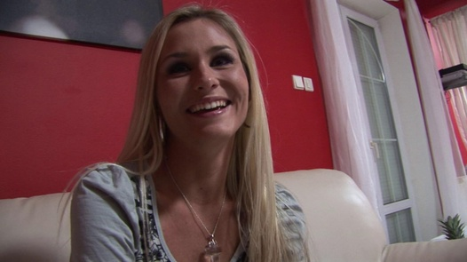 Party with the blondes (1) | Czech Parties 4 part 1