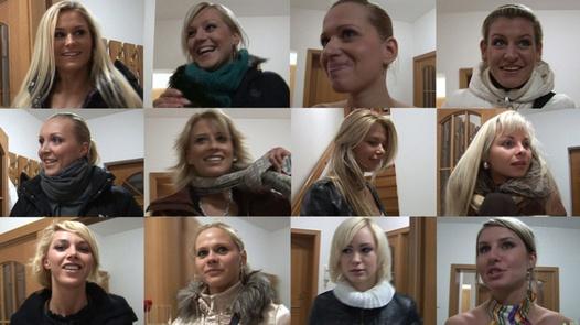 Party mit den Blondinen (1)