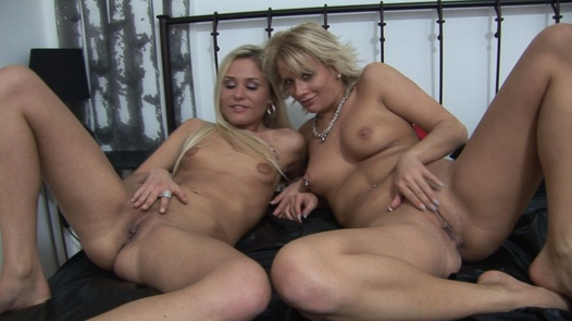 Party with the blondes (2) | Czech Parties 4 part 2