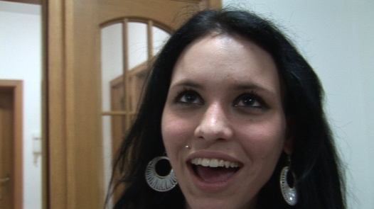 Beautiful students will do anything for cash (2)   Czech Parties 6 part 2