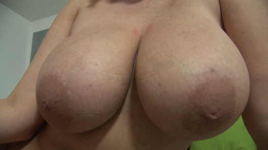The biggest Czech natural tits | Czech Parties 7 díl 3