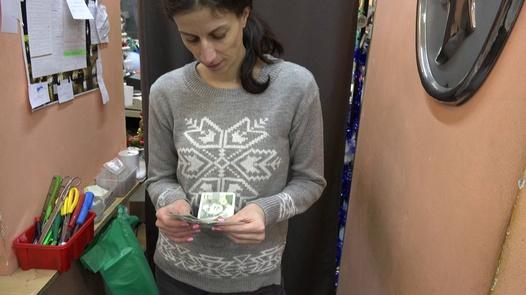 Die Mutter mit den Skiern   Czech Pawn Shop 4