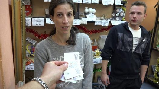 Máma s lyžema | Czech Pawn Shop 4