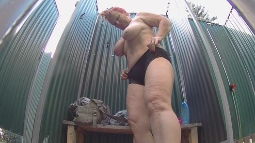 Busty teacher   Czech Pool 46