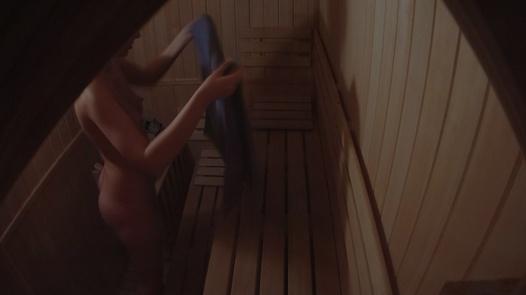 Hot pussy | Czech Sauna 6