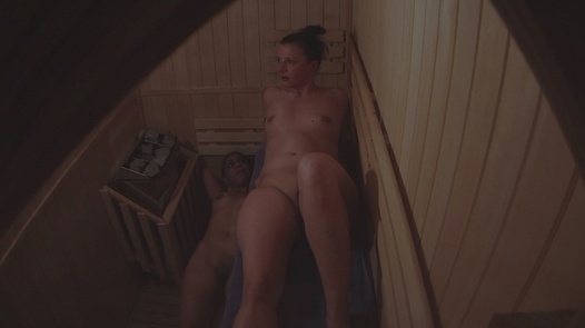 CZECH SAUNA 45   Czech Sauna 45