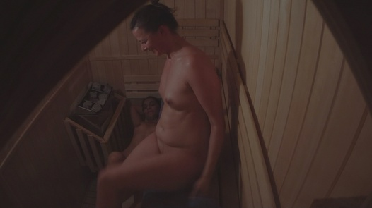 Hot brunettes 2 | Czech Sauna 45