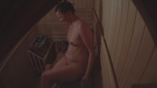Hot brunettes 2 | Czech Sauna 45