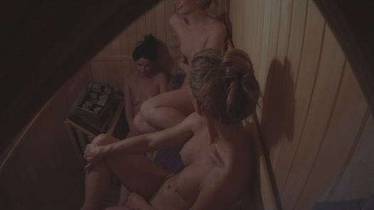 Three hot pussies 2