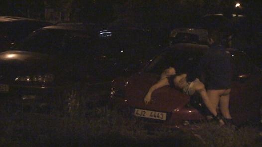 Snooping in a pub | Czech Snooper 3