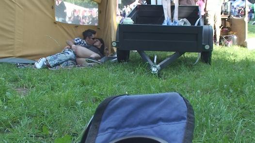 Snooping on a festival | Czech Snooper 6
