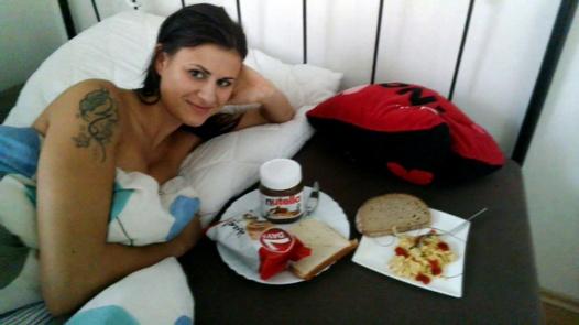 Secret mission - busty hostess | Czech Spy 6