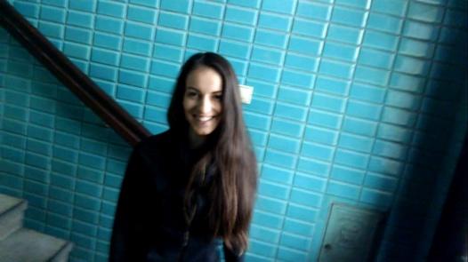 Secret mission - beauty from a social network | Czech Spy 8