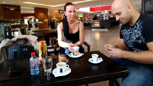 Secret mission - busty 18 y/o | Czech Spy 9
