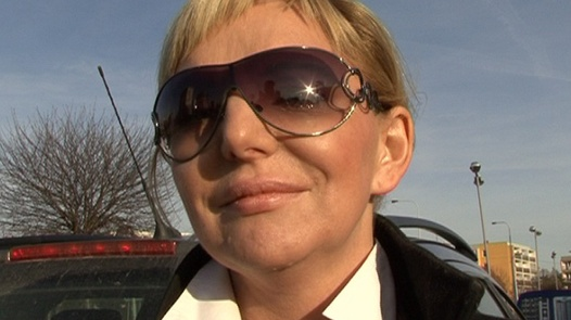 Mrs. Director