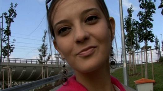 Actress Lenka | Czech Streets 43