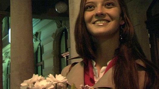 Actress Lenka