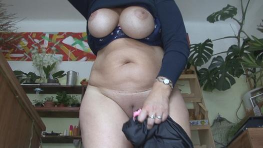 Busty shop assistant Alena | Czech Streets 80