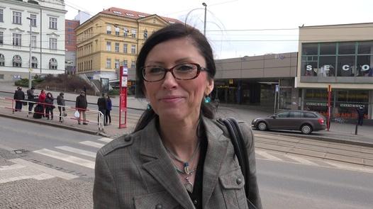 Veronika the Secretary