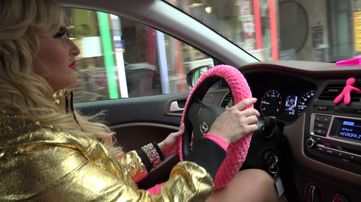 Jaruska the Barbie | Czech Streets 108