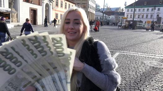 Crazy Daisy Lee   Czech Streets 109