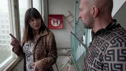 Real Czech Gypsies Reloaded | Czech Streets 122