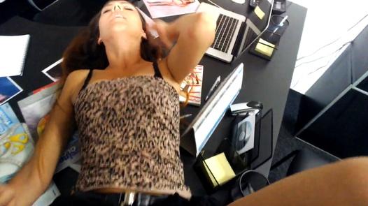 Aneta - good anal girl   Czech Supermodels 2