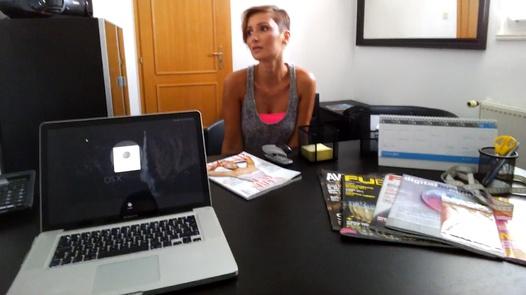 Gabriela - cheating bitch | Czech Supermodels 3