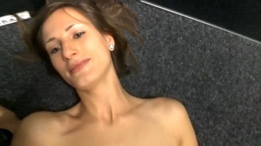 Nikola - anything for the career | Czech Supermodels 5