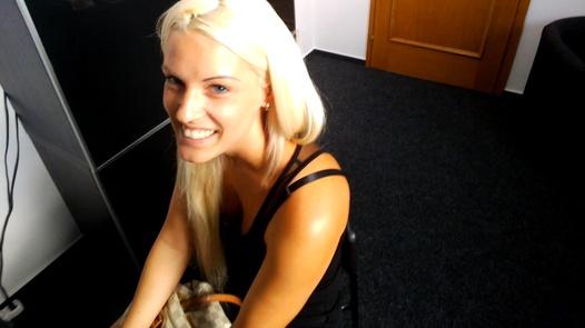 Beata - cum on ass | Czech Supermodels 13