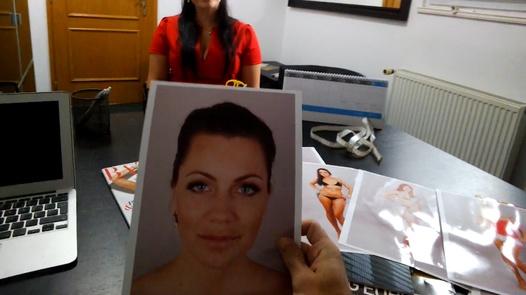 Aneta - busty beauty | Czech Supermodels 14