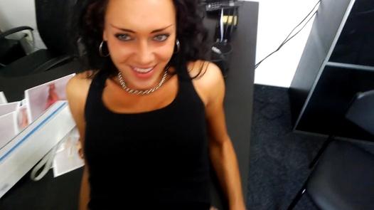Linda - gorgeous slut   Czech Supermodels 15