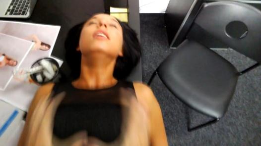 Klara - craving the cock | Czech Supermodels 19