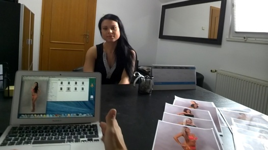 Kristina - pussy for sale   Czech Supermodels 22