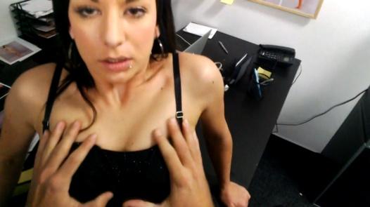Denisa - she loves cum | Czech Supermodels 26