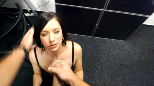 Denisa - she loves cum | Czech Supermodels 26