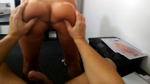 Misa - squirt on the table | Czech Supermodels 29